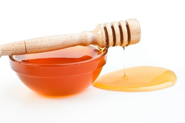 мед для лечения мастопатии