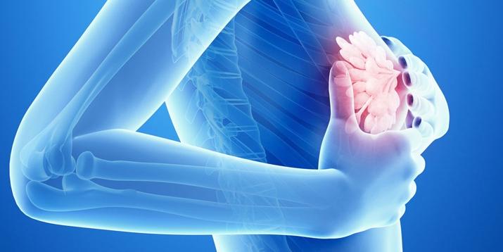 жировой-некроз молочной железы